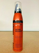 Strong Sexy Hair Active Recovery Repairing Blow Dry Foam 6.8oz - FAST FR... - $14.99