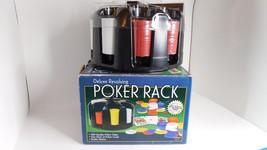 Cardinal's Texas Holdem Tournament Poker Set Cards Casino Game  - $15.99