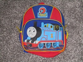 Thomas & Friends, Bust My Buffers, Children's Backpack, NWOT - $9.49