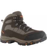 Hi-Tec Skamania WP Wide Fit Chocolate Dark Taup... - $1.199,91 MXN