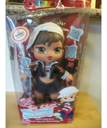 Exclusive Bratz Big Babyz Rock Angelz Edition Yasmine Doll - $150.00