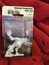 Ravage Bear 62112 - Numenera - Reaper Miniatures - D&D Wargames - $6.00