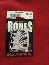 Reaper Miniatures Stone Lurker #77227 Bones Plastic D&D RPG Mini Figure - $6.30