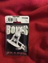 Reaper Miniatures Stone Giant #77336 Bones Plastic D&D RPG Mini Figure - $7.50