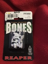 Derro (3) 77332 - Dark Heaven Bones - Reaper MiniaturesD&D Wargames War... - $6.95