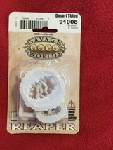 Reaper Miniatures Desert Thing #91008 Savage Worlds Unpainted RPG D&D Fi... - $6.75