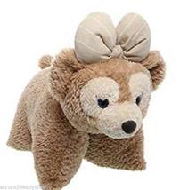 Disney ShellieMay Bear Plush Pillow Pal Theme Parks - $89.95