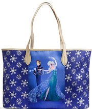 Disney Store Elsa Hans Tote Fairytale Designer Collection Frozen New for... - €98,70 EUR