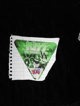 Backstage Pass 2000s Kiss The Farewell Tour VIP - $19.99
