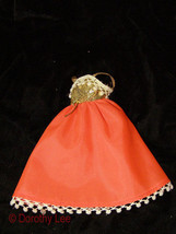 Topper Dawn Doll Dress - $16.99