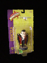 Universal Studios Monsters Big Little Heads Figure New Dracula - $16.99