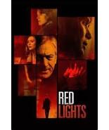 Red Lights - $5.99
