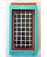 Authentic KATE SPADE Hybrid hardshell Case For iPhone 6 Plus - $14.90