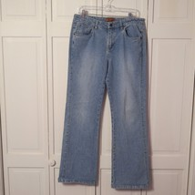 Womens  Lee Jeans Sz 11/12m One True Fit Flare - $13.55