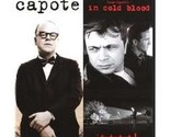 DVD - Capote / In Cold Blood 2-DVD