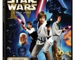DVD - Star Wars: Episode IV - A New Hope (Limited Edition) 2-DVD