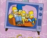 DVD - The Simpsons - The Complete Third Season 4-DVD
