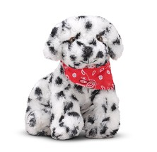 Melissa & Doug 7489 Stuffed Dalmation Puppy Doll - $14.99