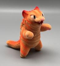 Max Toy Orange-Striped Flocked Negora image 2