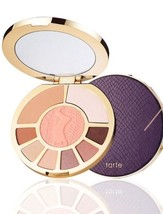 New AUTHENTIC Tarte Showstopper Palette w/Blush~Highlighter~Bronzer FAST WW Ship - $49.98