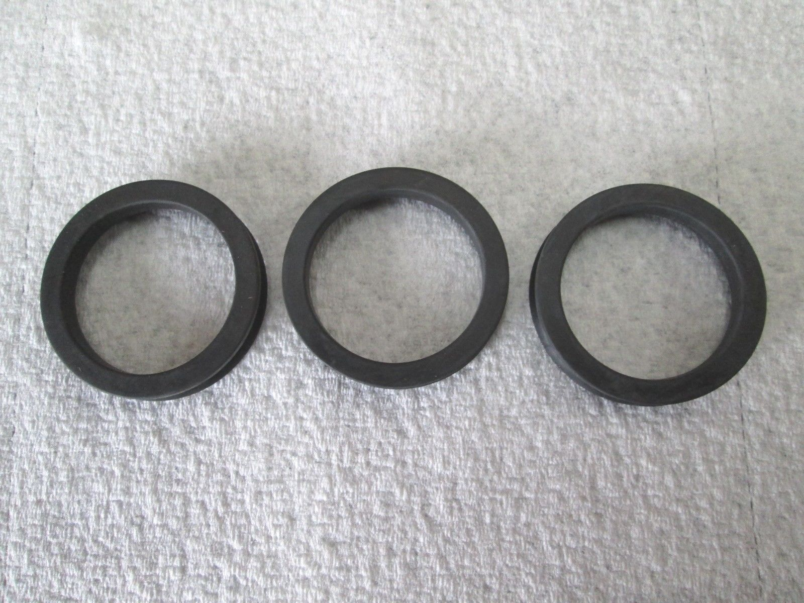 Primary image for 5023306,  Ferris,  V-Ring,  1.63 Shaft Seal,  Quantity=3
