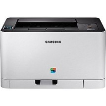 Samsung - Xpress C430W Color Laser Printer - White - $209.99