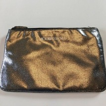 Women's Silver Victorias Secret Pouch - $10.70