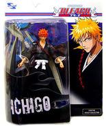 Bleach Series 1: Ichigo Kurosaki Encore Edition Action Figure *NEW* - $69.99