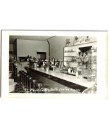 1940's Real Photo Postcard Paul's Cafe - Smith ... - $20.00