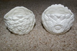 PartyLite Mayflower Tealight Pair Party Lite - $8.99
