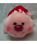 """Russ VINTAGE PINK & RED """"I'M A LOVE BUG"""" 6"""" Plush Stuffed Animal Toy - $19.80"""
