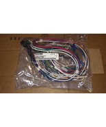 7AA05 WIRE HARNESS, MAYTAG DISHWASHER, PART # 99003784, NEW - $29.77