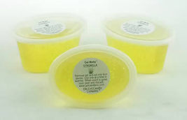 Citronella scented Gel Melts™ for tart/oil warmers - 3 pack - $5.95
