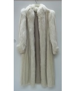 Nordstrom Mink Coat Small 45in - $1,800.00