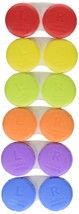 Equate Contact Lens Cases 6-Pack - $9.30