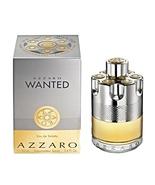 Wanted by Azzaro Eau De Toilette Spray 3.4 oz - $41.99