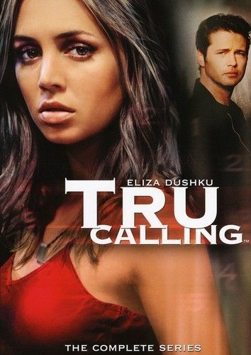Tru Calling: The Complete Series (DVD Set) New! TV Show True Calling