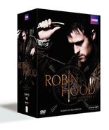 Robin Hood: The Complete Series [15 Discs] DVD Set New BBC TV Show  - $79.99
