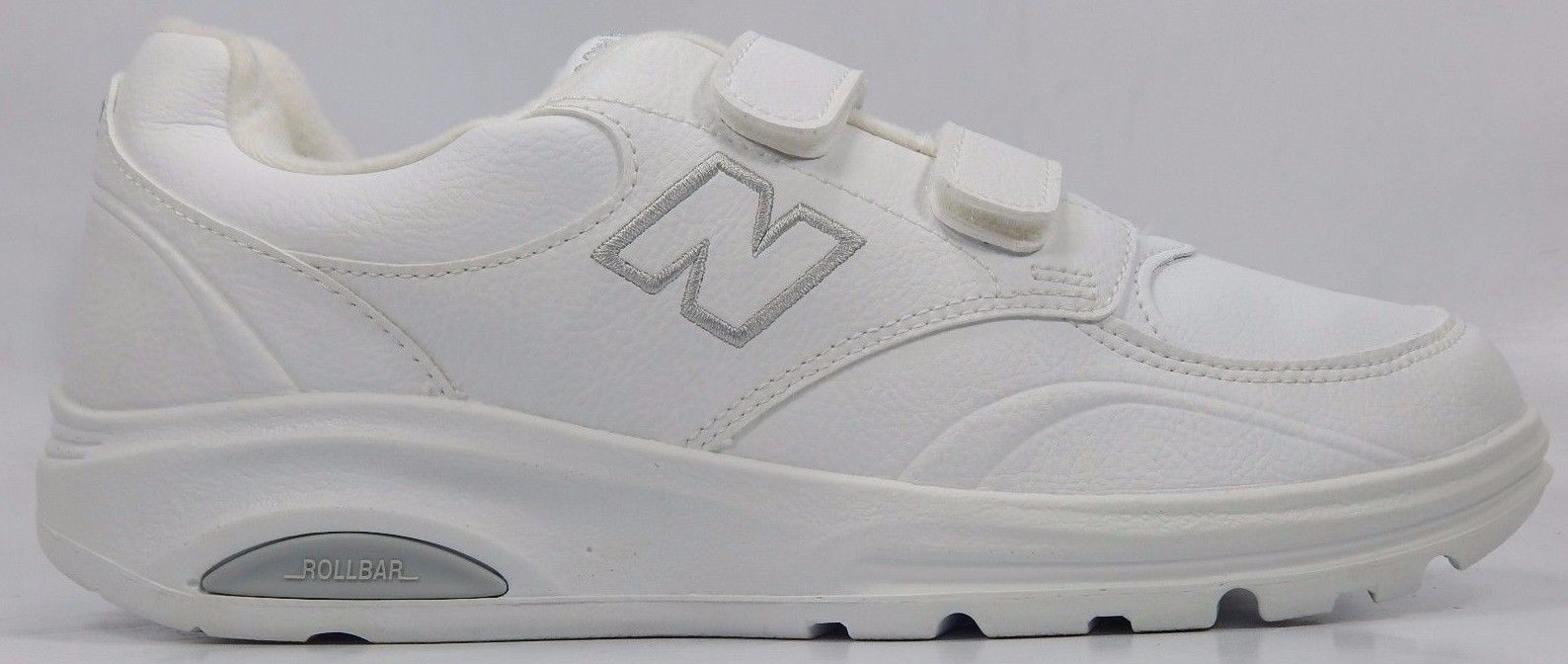 New Balance 812 Men's Walking Shoes Size US 8.5 M (D) EU 42 White MW812VW