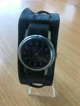 ZIM Pobeda Russian Soviet Vintage Watch 15 Jewels - $45.47