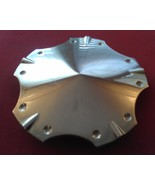 Mercury Sable Wheel Center Cap HUBCAP 2000 2001 2002 2003 2004 2005 CHRO... - $14.94