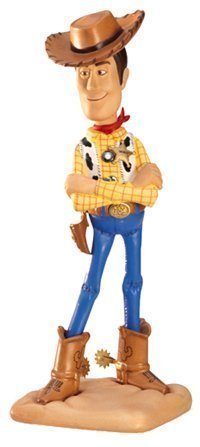 wdcc figurine toy story woody retired wdcc. Black Bedroom Furniture Sets. Home Design Ideas