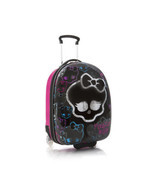 Heys Kids Luggage Monster High Carry On Hardcas... - $44.99