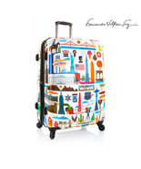 "Heys USA Luggage 30"" Suitcase Fashion Hardcase ... - $170.99"