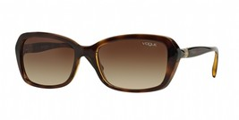 Buy Vogue Sunglasses 2964B in color  W65613 - $76.99