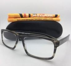 Readers EYE•BOBS Eyeglasses I'M RIGHT 2409 44 +2.25 57-17 Grey Crystal Frame