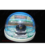 Pittsburgh Pirates Water Globe Snow Globe MLB b... - £13.82 GBP
