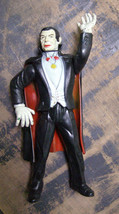 Universal Monster Dracula Vampire Action Figure... - $18.99