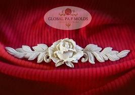 Sugarcraft Molds Polymer Clay Cake Border Mold Cake Decorating Tools mold 18  - $47.00