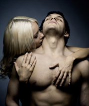 Become A Vampire Transformation 4 Power Wealth + Sex Passion Attraction Spell - $159.00